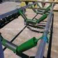 Mining conveyor system Manufacturer