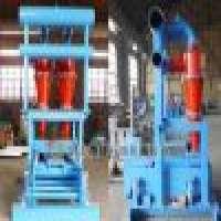 Oil and Gas drilling fluid Hydrocyclone Desander  Manufacturer