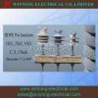 HDPE Pin Insulator Manufacturer