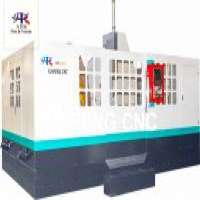 Fouraxis cnc milling machine tyre mould Manufacturer