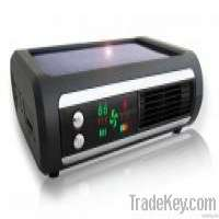 AIR 167 Solar Ionic Air Purifier LED Display HEPA Filter Manufacturer