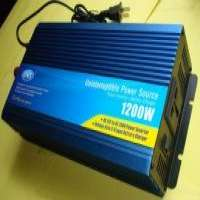 Car Power Inverter 1200C Manufacturer