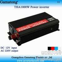 Car power inverter 1000W Manufacturer