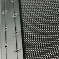 Stainless Steel Mesh Security Screen Manufacturer