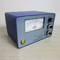 Analog Dualchannel measuring instrument  Manufacturer