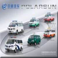 Medium bus 914 seats police and ambulance use Manufacturer