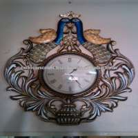 Home decoration wall clock Manufacturer