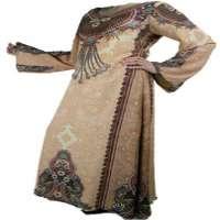 Full-Sleeved Maxi Dress Long Sleeved Dress Manufacturer