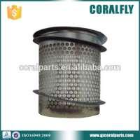 Compressor filter air oil separator