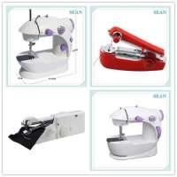 hand Portable manual Mini Electric Sewing Machine Manufacturer