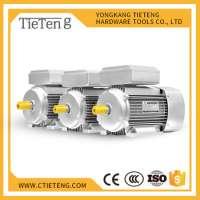 Single phase electric motor Manufacturer