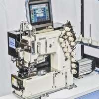 Automatic Waistband Sewing Machine