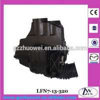 Auto Engine Parts Air Filter Assembly