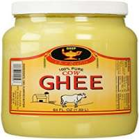 Pure Cow Butter Ghee Anhydrous Milk Fat Manufacturer