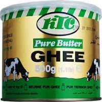PURE COW BUTTER GHEE 998 FAT Manufacturer