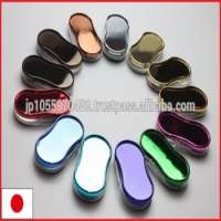 plastic loupe magnifying glass keychain item Manufacturer