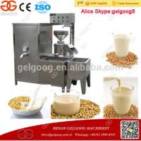 Soybean Milk Make Machine| soy milk machine|Easy operation soybean milk producing machine