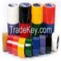 Color OPP tape Manufacturer