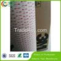 Double side tape acrylic VHB foam adhensive tape VHB tape die cu Manufacturer