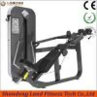 Incline press fitness gym equipment land fitness  Manufacturer