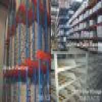 Pallet Racking Systems Steelbased Shelving Systems Manufacturer