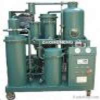 Mobile lubricanthydraulic oil purifierfiltration equipment TYA Manufacturer