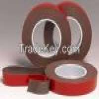 Close cell acrylic foam tape Manufacturer