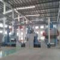 Automobile interior decoration nonwoven fabric production line Manufacturer