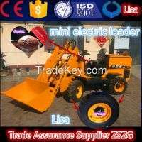 compactloaderminiarticulatedloaderce Manufacturer