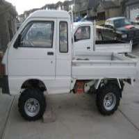 Mini trucks Manufacturer