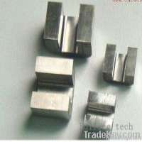febase Transformer Core amorphous core soft magnetic core Manufacturer