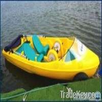 Electric Pedal Boat  Manufacturer