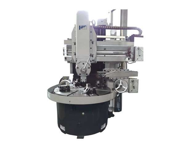 China high quality vtl vertical turret lathe machine factory/manufacturer/works/supplier