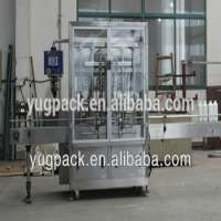 Ygf4l auto auxiliary oil filling machine  Manufacturer
