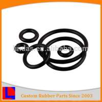 NBR Silicone Rubber O Ring