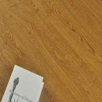 Anti-abarsion ac4 laminate flooring Manufacturer