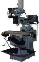 Universal cnc vertical milling machine Manufacturer