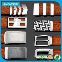 Adjustable Stainless Steel Belt Buckle