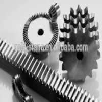Sprocket Manufacturer
