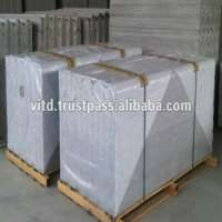 Non asbestos corrugated roofing sheet