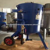 Abrasive sand blasting machine Manufacturer