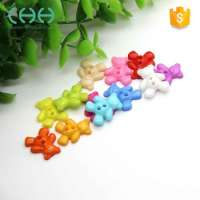 sewing material plastic ecofriendly button Manufacturer