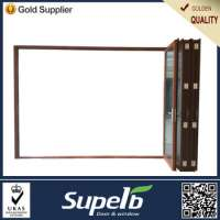 Superb soundproof folding doors accordion room divider