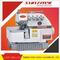 Overlock sewing machine usha  Manufacturer