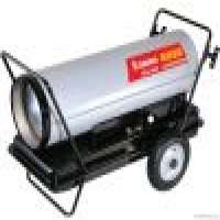 [KERONA] Forced air heater Torpedo Heater Outdoor Heater by Electric M Manufacturer