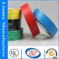 Shijiazhuang PVC electrical tapePVC insulation tape wire harness Manufacturer