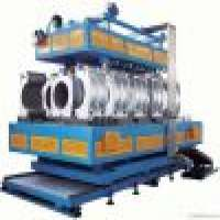 HDPEPPPVC Double Wall Corrugated Pipe Extrusion Line Manufacturer