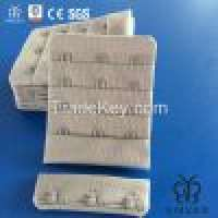 Laminated Tapes and  underwear accessories: 43 bra hooks and eyes tape Manufacturer