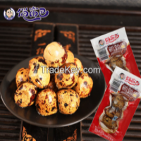 The flavor of food spiced quail egg 25g*10 small Marinated Egg campus Manufacturer