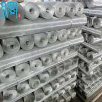 200 MESH STAINLESS STEEL WIRE MESH 0.05MM WIRE DIAMETER 1.0M X 30M PER ROLL Manufacturer